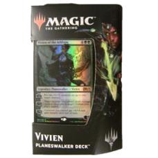 Magic Core 2019 Planeswalker Deck: Vivian