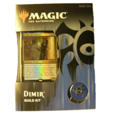Guilds of Ravnica: Dimir Guild Kit