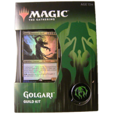 Guilds of Ravnica: Golgari Guild Kit