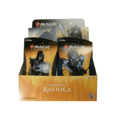 Guilds of Ravnica theme booster pack