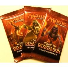 MtG: Hour of Devastation booster pack