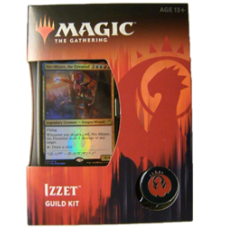 Guilds of Ravnica: Izzet Guild Kit