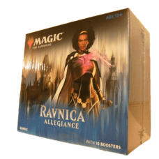 Ravnica: Allegiance bundle pack