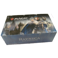 Ravnica: Allegiance display