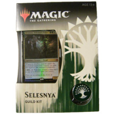 Guilds of Ravnica: Selesnya Guild Kit