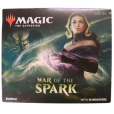 War of the Spark: bundle pack