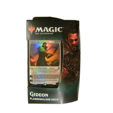 War of the Spark Planeswalker Deck: Gideon