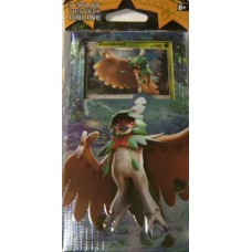 Pokemon: Sun & Moon 1 theme deck: Forest Shadow