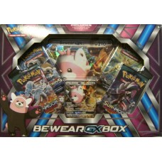 Pokemon: Bewear-GX box