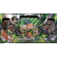 Pokemon: Decidueye-GX Premium Collection