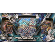 Pokemon: Primarina-GX Premium Collection