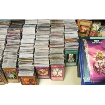 Yu-Gi-Oh! 1000 commons bundle