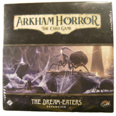 Arkham Horror: The Card Game: Dream-Eaters Deluxe Expansion