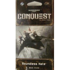 Warhammer 40K Conquest: Boundless Hate War Pack
