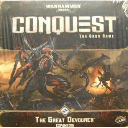 Warhammer LCG