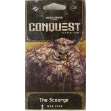Warhammer 40K Conquest: The Scourge War Pack