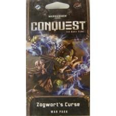 Warhammer 40K Conquest: Zogwort's Curse War Pack