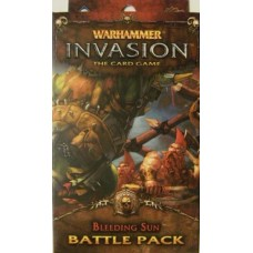 Warhammer Invasion: Bleeding Sun Battle Pack