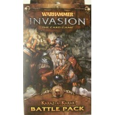 Warhammer Invasion: Karaz-a-Karak Battle Pack