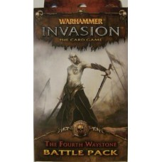 Warhammer Invasion: The Fourth Waystone Battle Pack