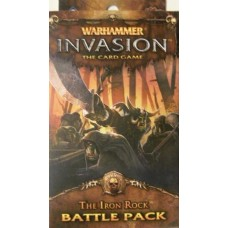 Warhammer Invasion: The Iron Rock Battle Pack