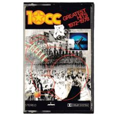 10CC: Greatest Hits 1972-78 (MC)