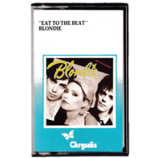 Blondie: Eat To The Beat (MC)