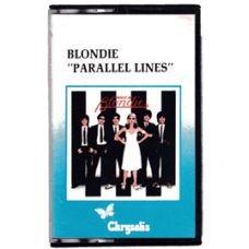Blondie: Parallel Lines (MC)
