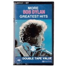 Bob Dylan: Greatest Hits/More Bob Dylan (MC)