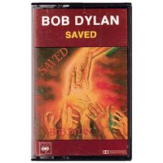 Bob Dylan: Saved (MC)