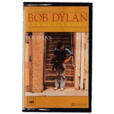 Bob Dylan: Street Legal (MC)