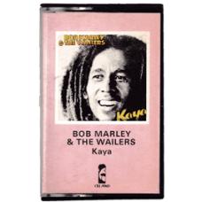 Bob Marley & The Wailers: Kaya (MC)