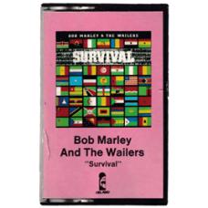 Bob Marley & The Wailers: Survival (MC)
