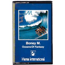 Boney M: Oceans of Fantasy (MC)