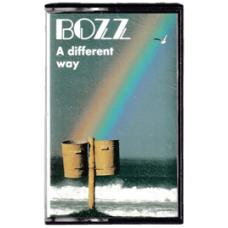 Bozz: A Different Way (MC)