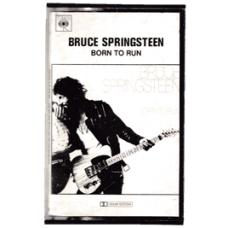Bruce Springsteen: Born To Run (MC)