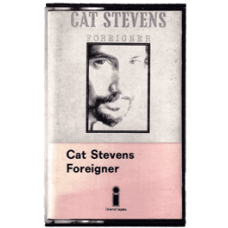 Cat Stevens: Foreigner (MC)