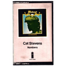 Cat Stevens: Numbers (MC)