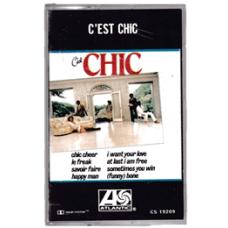 Chic: C'est Chic (MC)