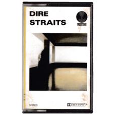 Dire Straits: Dire Straits (MC)