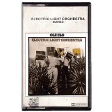 Electric Light Orchestra: Ole Elo (MC)