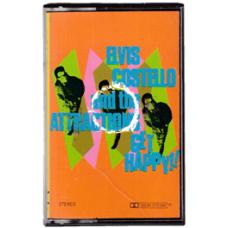 Elvis Costello & The Attractions: Get Happy (MC)