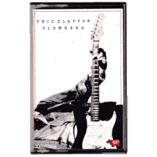 Eric Clapton: Slowhand (MC)