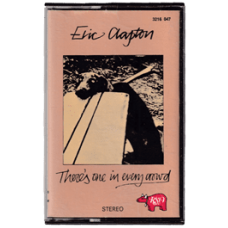 Eric Clapton: There's One In Every Crowd (MC)
