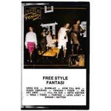 Free Style: Fantasi (MC)