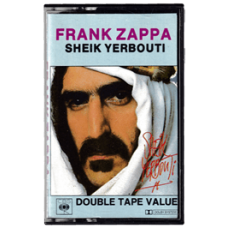 Frank Zappa: Sheik Yerbouti (MC)