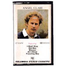Garfunkel: Angel Clare (MC)