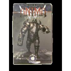 Anima Tactics: Grimorium Verum
