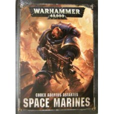 Codex Adaptes Astartes: Space Marines (HC)
