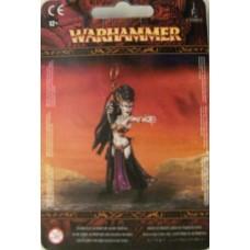 Dark Elf Supreme Sorceress